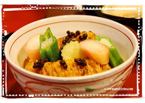 donburi-with-seam-bream-preserved-in-miso