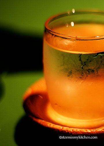 chilled-sake