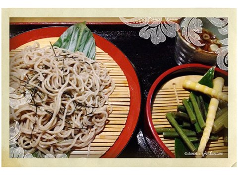 hida-soba-with-mountain-vegetables
