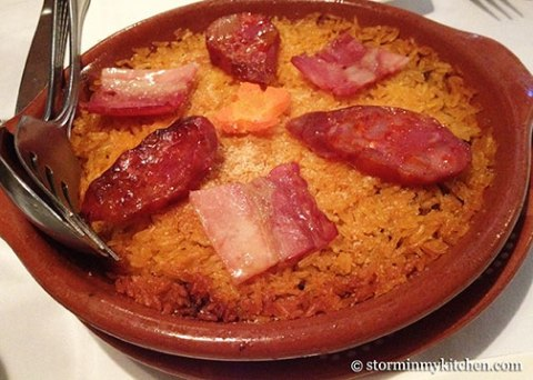 baked-duck-rice