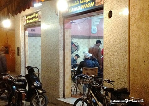 sandwich-shop