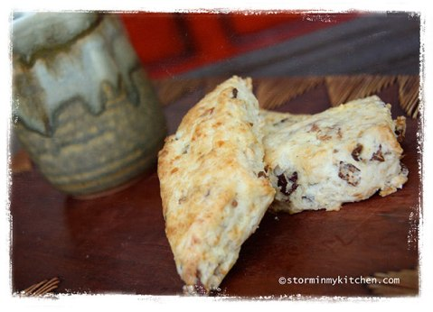 bacon-cheddar-scones