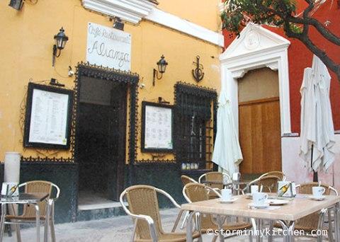 Cafe-Alianza
