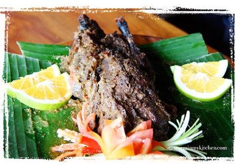 Balinese-Smoked-Duck