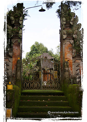Ubud-culture