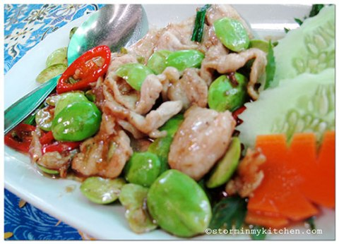 Tunka-Pork-stir-fry