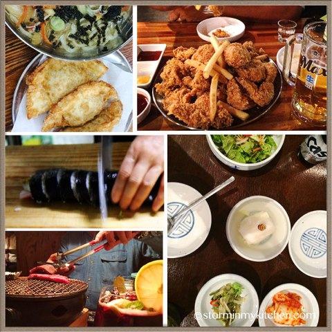 Seoul-Food
