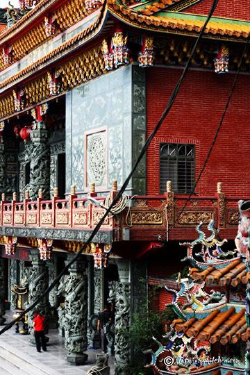 Fushan-Temple-Juifen