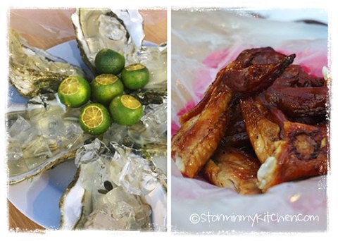 oysters-and-chicken-wings