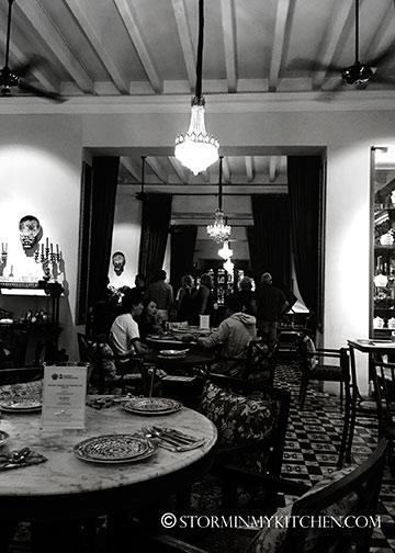 kabaya-restaurant